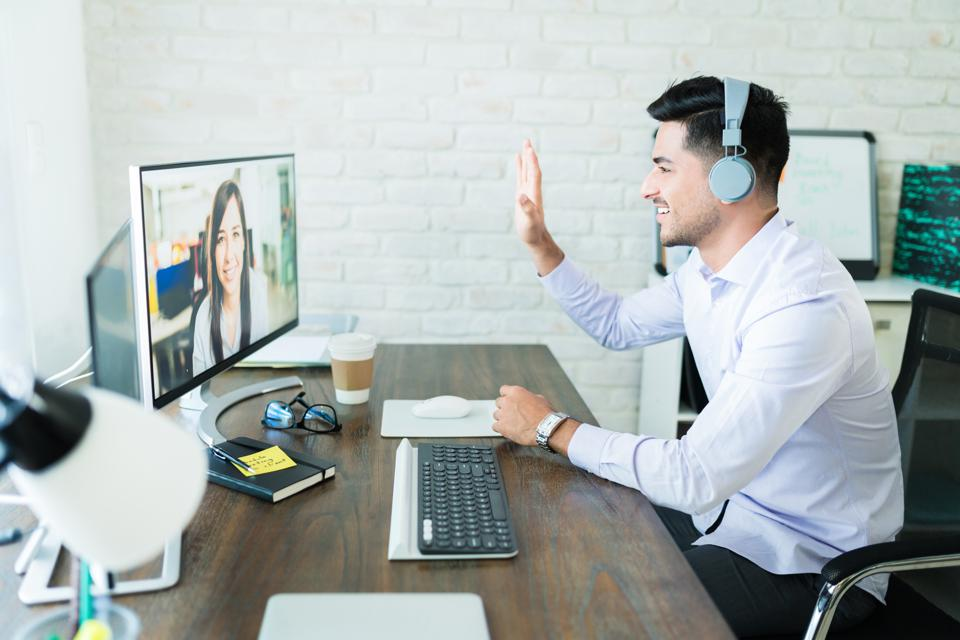 Hosting a successful meeting virtually