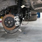 When to go for suspension repair