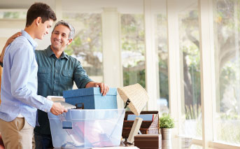 Helpful Information About International Movers