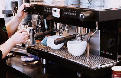 How to buy a coffee machine