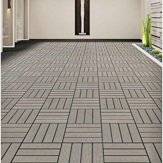 How to find a reliable interlock tiles supplier