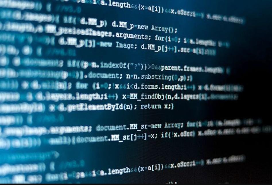 The Programming Revolution