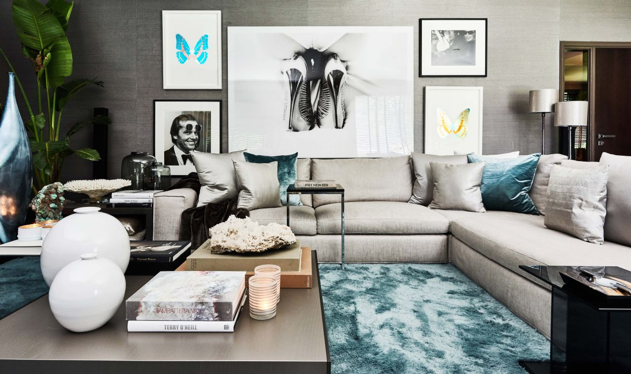 Things To Consider When Hiring An Interior Design Company